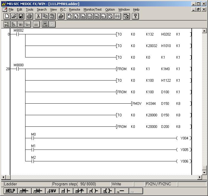 Программы для pic контроллеров